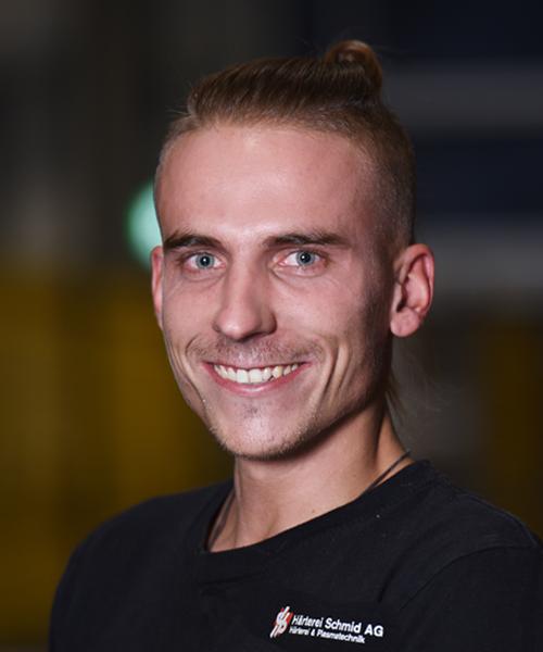 Philipp Leu